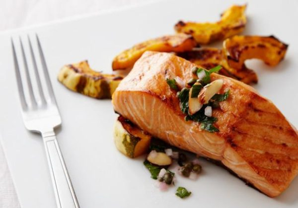 Seven Ways to Bake Salmon