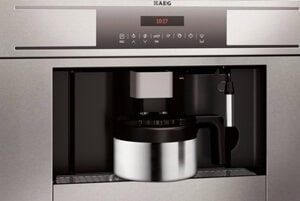 Coffee Machines Aeg Appliances